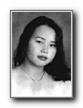Nghia Xiong: class of 1996, Grant Union High School, Sacramento, CA.