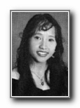 Verronique Yang: class of 1996, Grant Union High School, Sacramento, CA.