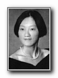 MICHELLE YEE: class of 1996, Grant Union High School, Sacramento, CA.