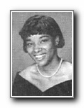 NICOLE HAMILTON: class of 1997, Grant Union High School, Sacramento, CA.