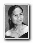 CHANTHALY PANYANOUVONG: class of 1997, Grant Union High School, Sacramento, CA.