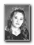 RIKKI ROBERTS: class of 1997, Grant Union High School, Sacramento, CA.