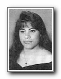 ROSA RUIZ: class of 1997, Grant Union High School, Sacramento, CA.