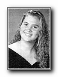 JESSICA SACKRIDER: class of 1997, Grant Union High School, Sacramento, CA.