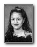 ROSALIA CABRERA: class of 1998, Grant Union High School, Sacramento, CA.