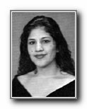 RITA CAMARGO: class of 1998, Grant Union High School, Sacramento, CA.