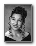 FELICIA CASTRO: class of 1998, Grant Union High School, Sacramento, CA.