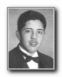 JUAN G. CISNEROS: class of 1998, Grant Union High School, Sacramento, CA.