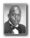 GEORGE L. DANIEL: class of 1998, Grant Union High School, Sacramento, CA.