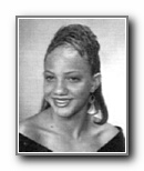 CHANELLE N. LITTLEJOHN: class of 1998, Grant Union High School, Sacramento, CA.