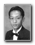 LEE LO: class of 1998, Grant Union High School, Sacramento, CA.