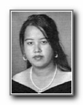 LUE LOR: class of 1998, Grant Union High School, Sacramento, CA.