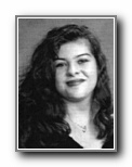 MARILYN McENTEE: class of 1998, Grant Union High School, Sacramento, CA.