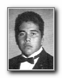 JOSE G. MONTECILLO: class of 1998, Grant Union High School, Sacramento, CA.