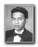 ROMMEL A. TANTOY: class of 1998, Grant Union High School, Sacramento, CA.