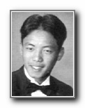HUGH VANG: class of 1998, Grant Union High School, Sacramento, CA.