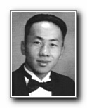 XIONG VANG: class of 1998, Grant Union High School, Sacramento, CA.