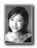 JULIE VUE: class of 1998, Grant Union High School, Sacramento, CA.