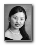 ANN YANG: class of 1998, Grant Union High School, Sacramento, CA.