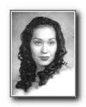 JULIA ACOSTA: class of 1999, Grant Union High School, Sacramento, CA.