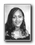 BRANDI J. BAKER: class of 1999, Grant Union High School, Sacramento, CA.