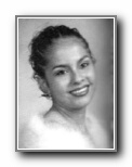MAYRA BOTELLO: class of 1999, Grant Union High School, Sacramento, CA.