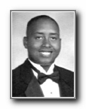 HORACE BRYANT III: class of 1999, Grant Union High School, Sacramento, CA.