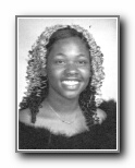 KIMBERLY D. HEYWARD: class of 1999, Grant Union High School, Sacramento, CA.