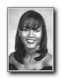 TERRI HORN: class of 1999, Grant Union High School, Sacramento, CA.