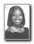KANISHA R. JOHNSON: class of 1999, Grant Union High School, Sacramento, CA.