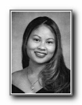 CATHY KEOTHONG: class of 1999, Grant Union High School, Sacramento, CA.