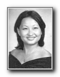 JULIE LEE: class of 1999, Grant Union High School, Sacramento, CA.