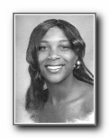 SHAUNTA LEE: class of 1999, Grant Union High School, Sacramento, CA.
