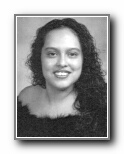 FRANCES R. LOPEZ: class of 1999, Grant Union High School, Sacramento, CA.
