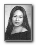 MARIA G. LOPEZ: class of 1999, Grant Union High School, Sacramento, CA.