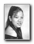 NOREE MANYVONG: class of 1999, Grant Union High School, Sacramento, CA.