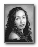 ADALINA C. MARTINEZ: class of 1999, Grant Union High School, Sacramento, CA.
