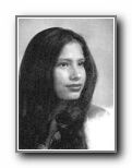 FANNY MARTINEZ: class of 1999, Grant Union High School, Sacramento, CA.
