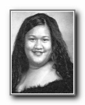CARESSA MAUGA: class of 1999, Grant Union High School, Sacramento, CA.