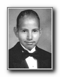 ARMANDO MEZA: class of 1999, Grant Union High School, Sacramento, CA.
