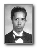 RICARDO MONTELONGO: class of 1999, Grant Union High School, Sacramento, CA.