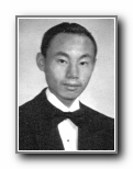 PETER MOUA: class of 1999, Grant Union High School, Sacramento, CA.
