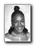 JASMIN PRATT: class of 1999, Grant Union High School, Sacramento, CA.