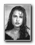GENOVEVA REYES: class of 1999, Grant Union High School, Sacramento, CA.