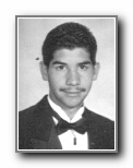 ALFONSO L. ROMO: class of 1999, Grant Union High School, Sacramento, CA.