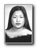 MAY XIONG: class of 1999, Grant Union High School, Sacramento, CA.