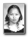 MAY T. YANG: class of 1999, Grant Union High School, Sacramento, CA.