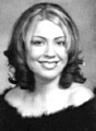 SANDRA ALVAREZ: class of 2000, Grant Union High School, Sacramento, CA.