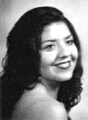 PATRICIA BARRAGAN: class of 2000, Grant Union High School, Sacramento, CA.
