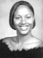 RAKESHIA BROWN: class of 2000, Grant Union High School, Sacramento, CA.